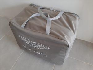 Housse d'extérieur Aston Martin